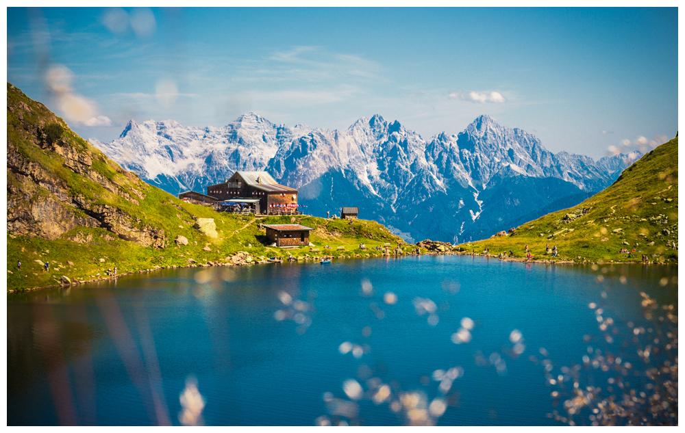 Tiroler Bergkäse