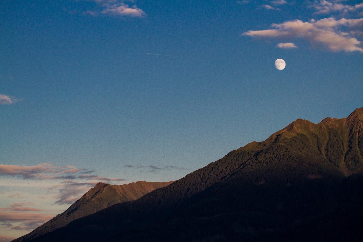 Tiroler Hintergrundbild