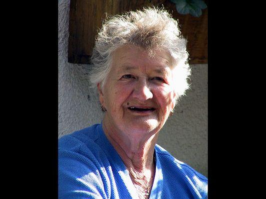Tiroler Oma