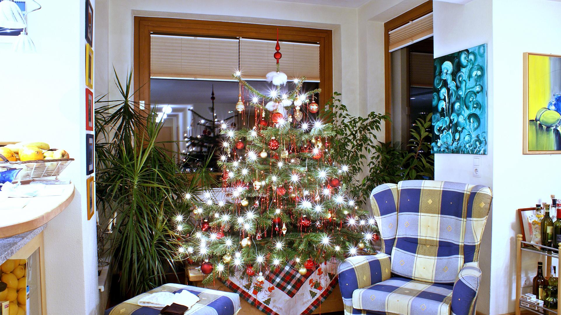 Tiroler Weihnacht 2010