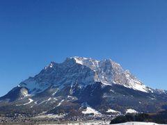Tiroler Zugspitze