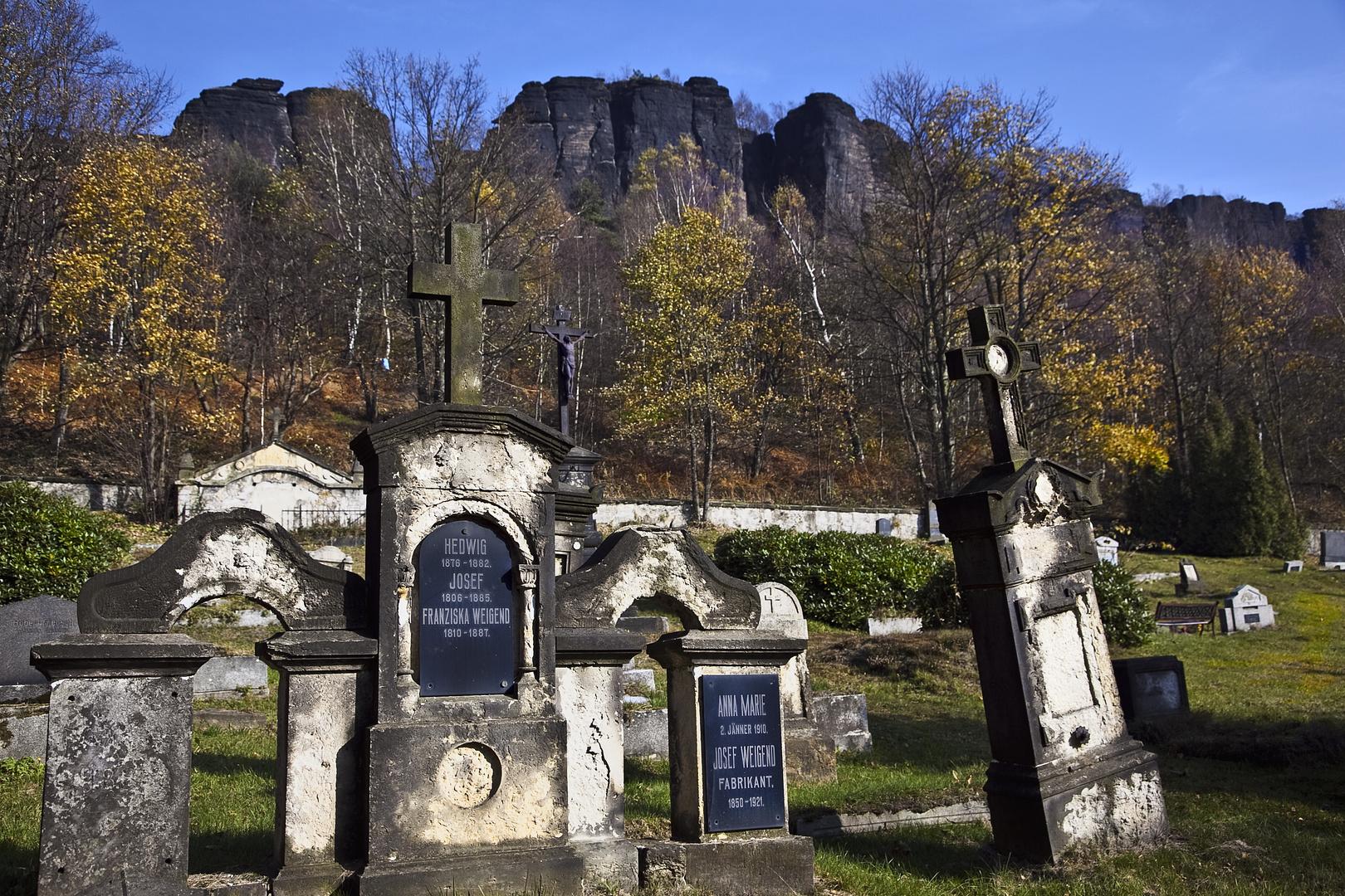 Tisá -eine Gemeinde in Tschechien. Sie liegt am westlichen Rand der Böhmischen Schweiz in 548 m Höhe
