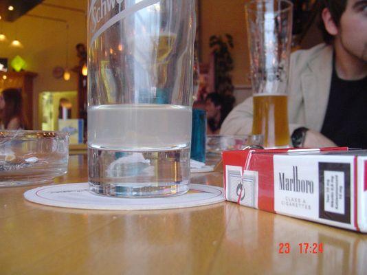 Tisch-Foto
