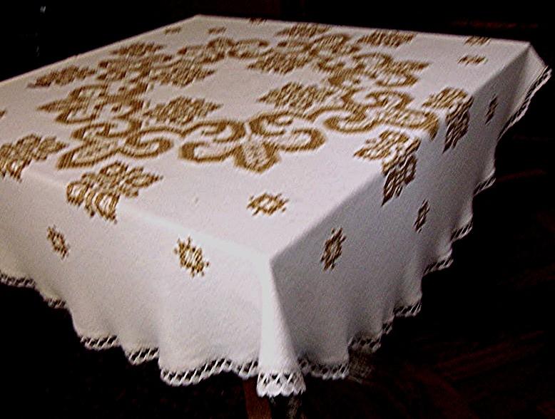 Tischlein - deck - dich
