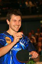 Tischtennis-Event Timo Boll und Bastian Steger, 50Jahre TTC Köndringen