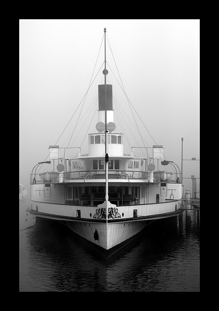 Titanic in Miniausgabe
