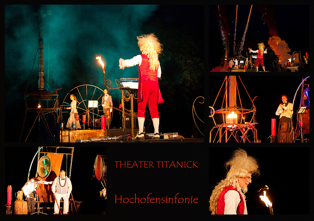 Titanische Sinfoniker