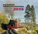 Titelblatt HSB Kalender 2015