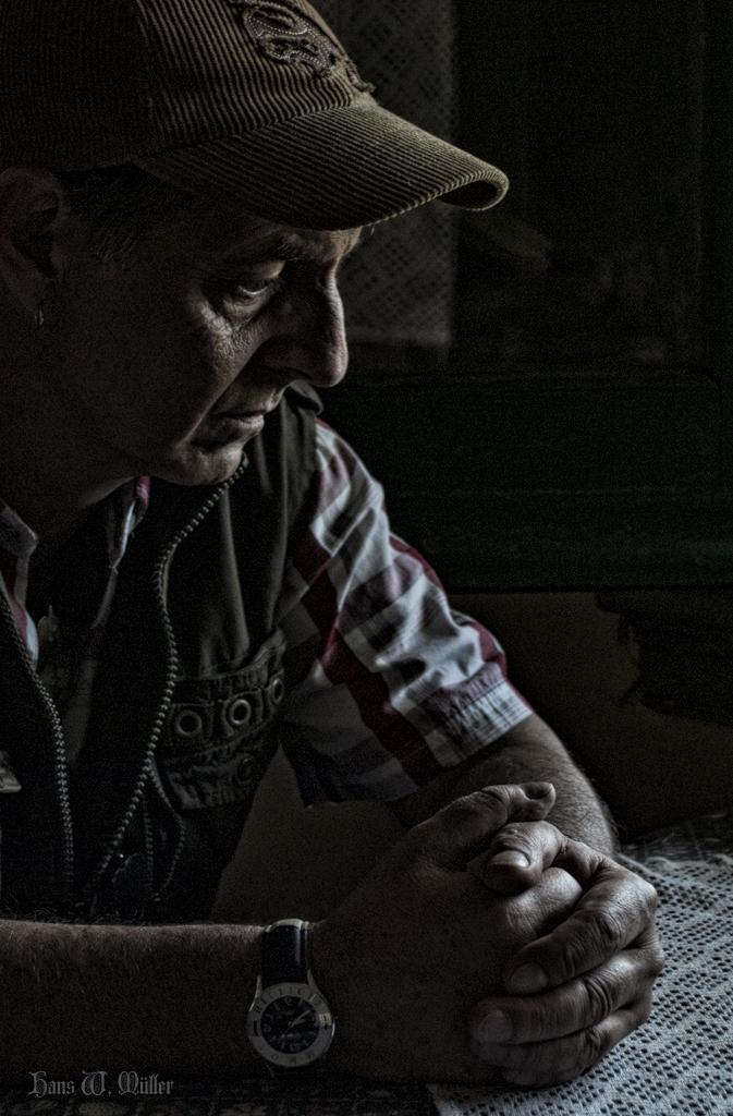 Tito Ramirez