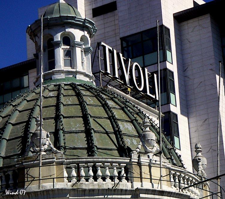 """""""Tivoli"""""""
