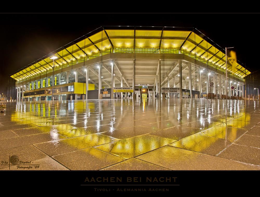 Tivoli - Alemannia Aachen