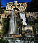 Tivoli - Fontana di Villa D'Este