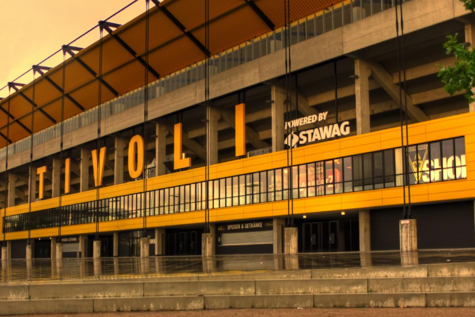 Tivoli in Aachen
