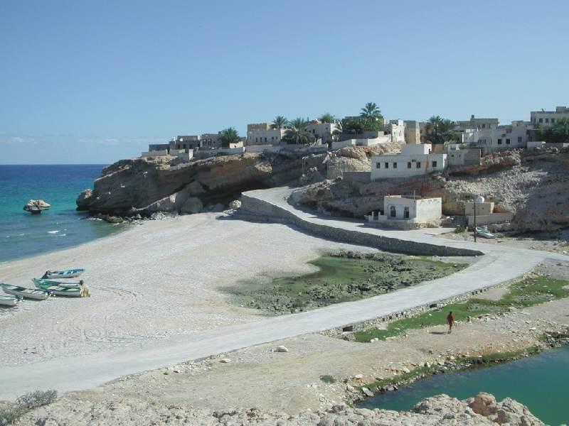 Tiwi (Oman)
