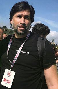Tiziano Fiucci