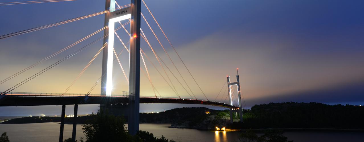 Tjörnbron II