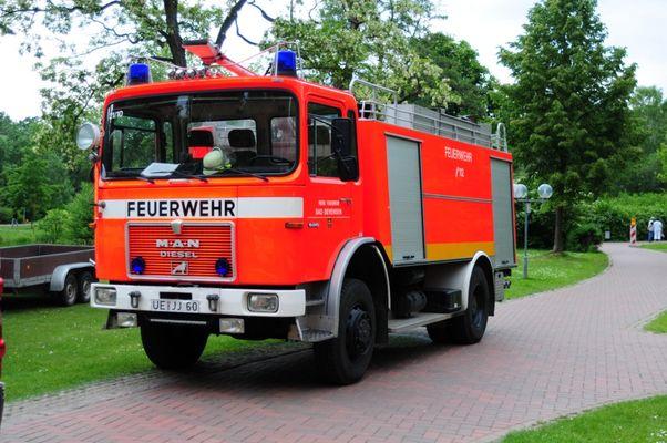 TLF 24/50 der FF Bad Bevensen