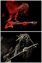 TM Stevens Bass