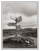 To Ardgroom...take the coast road...