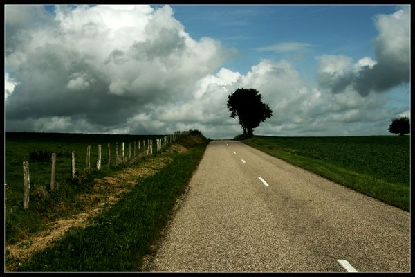 -- to france III --