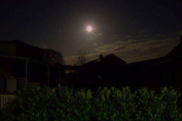 ... to moonlight
