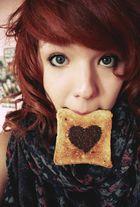 Toast Love