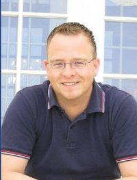 Tobias Arnst