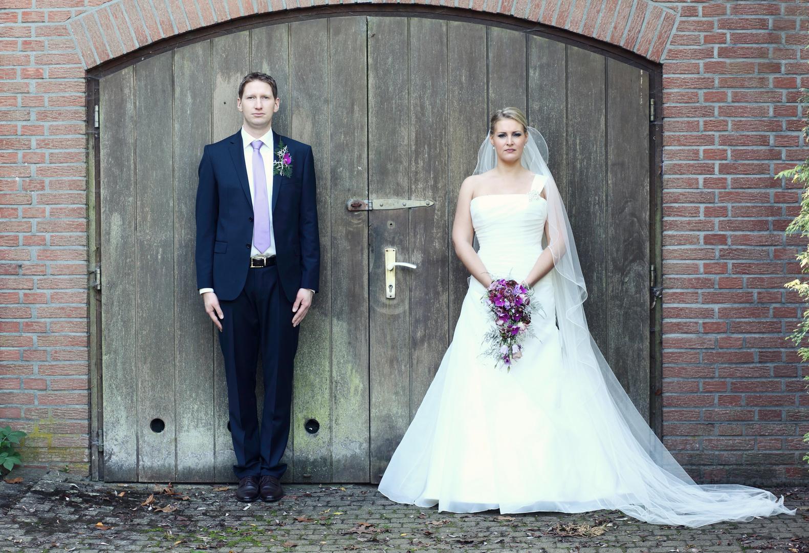 Tobias & Yasmin
