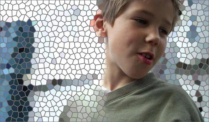 tobis mosaik phobie