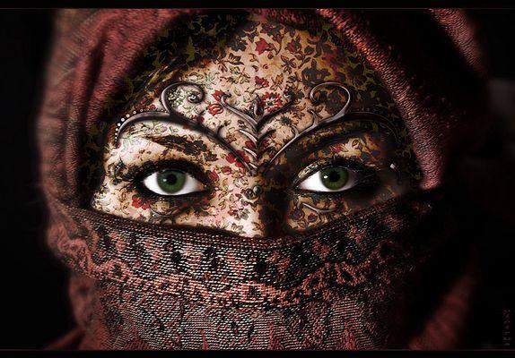 Tochter des Sultans
