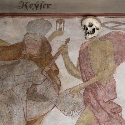 Tod und Keyser