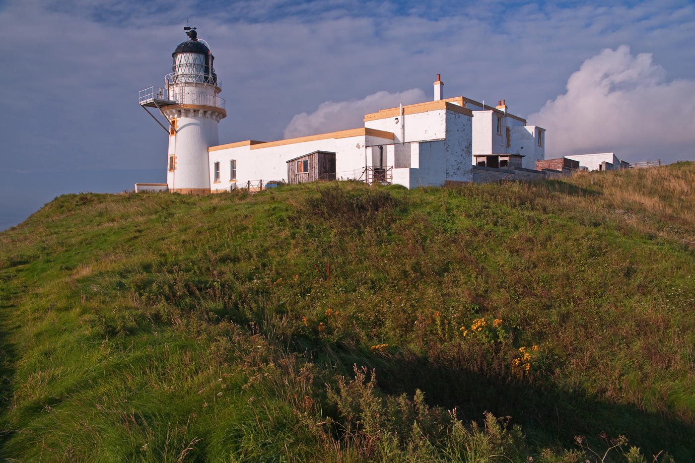 Todhead Lighthouse
