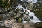 Todtnauer Wasserfall ( Detail 2 )