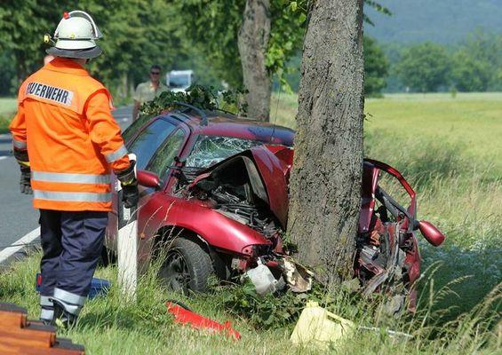 Tödlicher Unfall in der Region Hannover