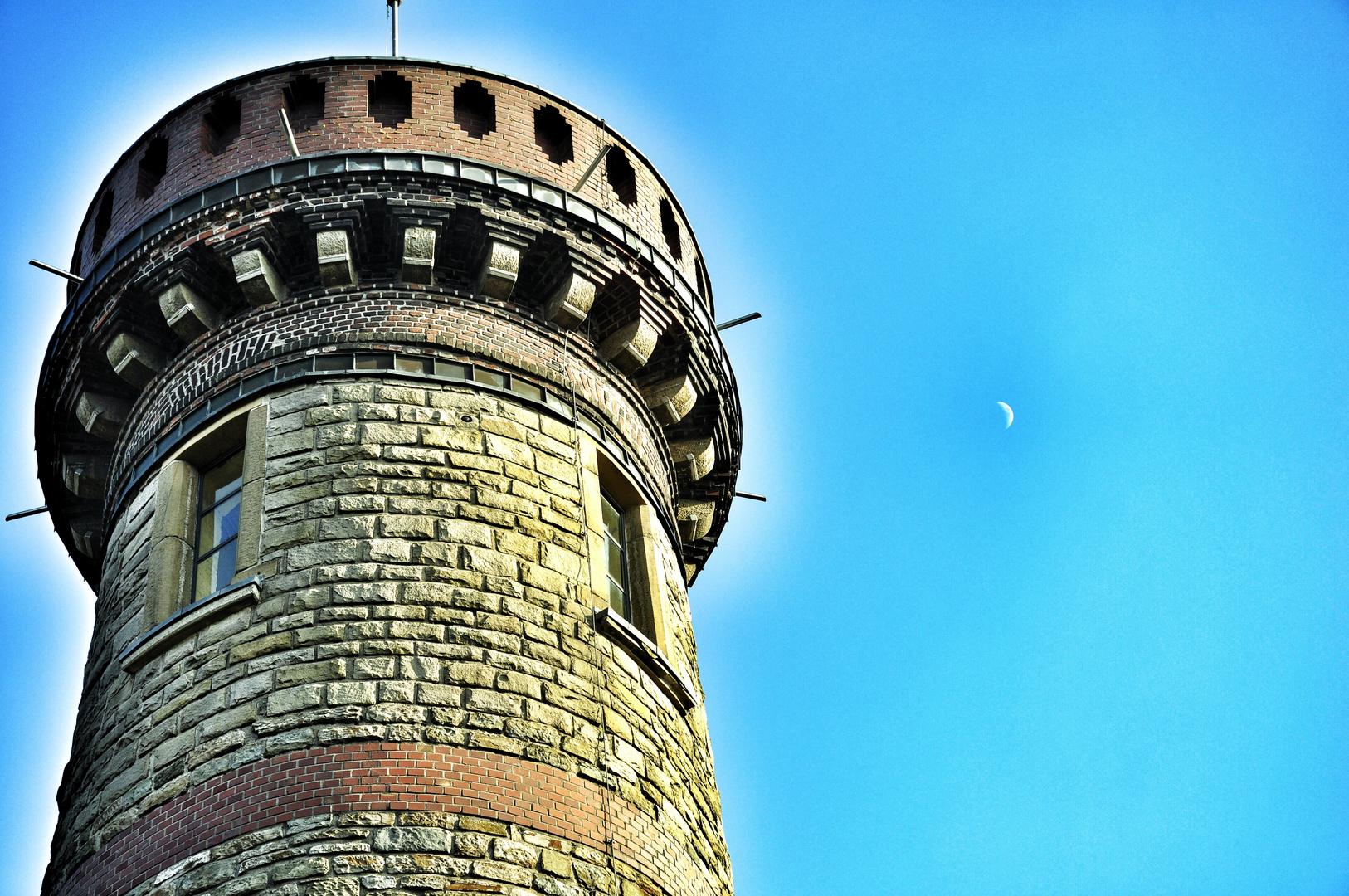 Tölleturm Wuppertal