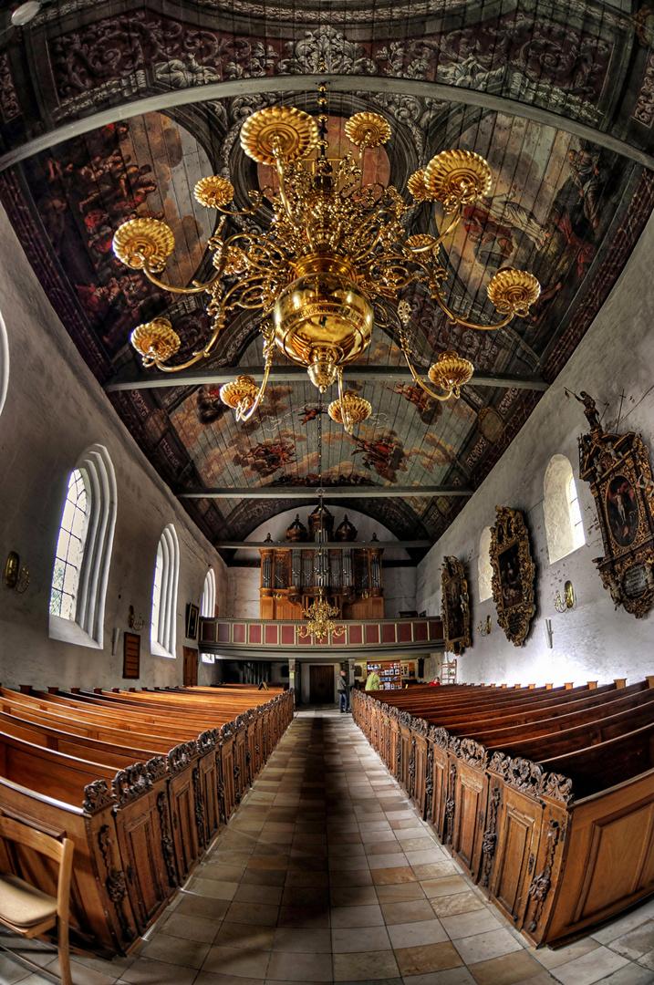 Tönning / Nordfriesland - St.Laurentius