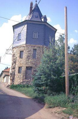 Töpferturm in Waltershausen
