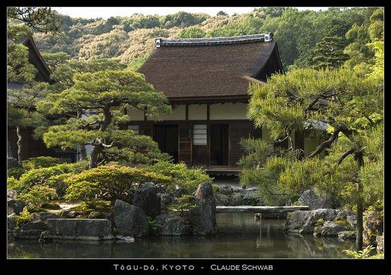 Togu-Do, Kyoto