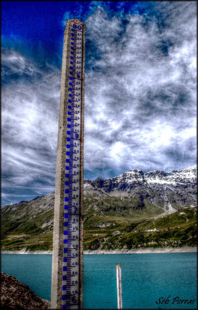 toises du lac du mont cenis