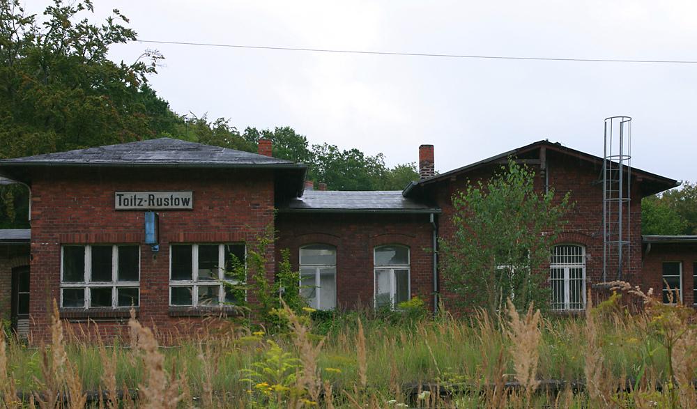 Toitz-Rustow