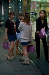 Tokio-Shopping