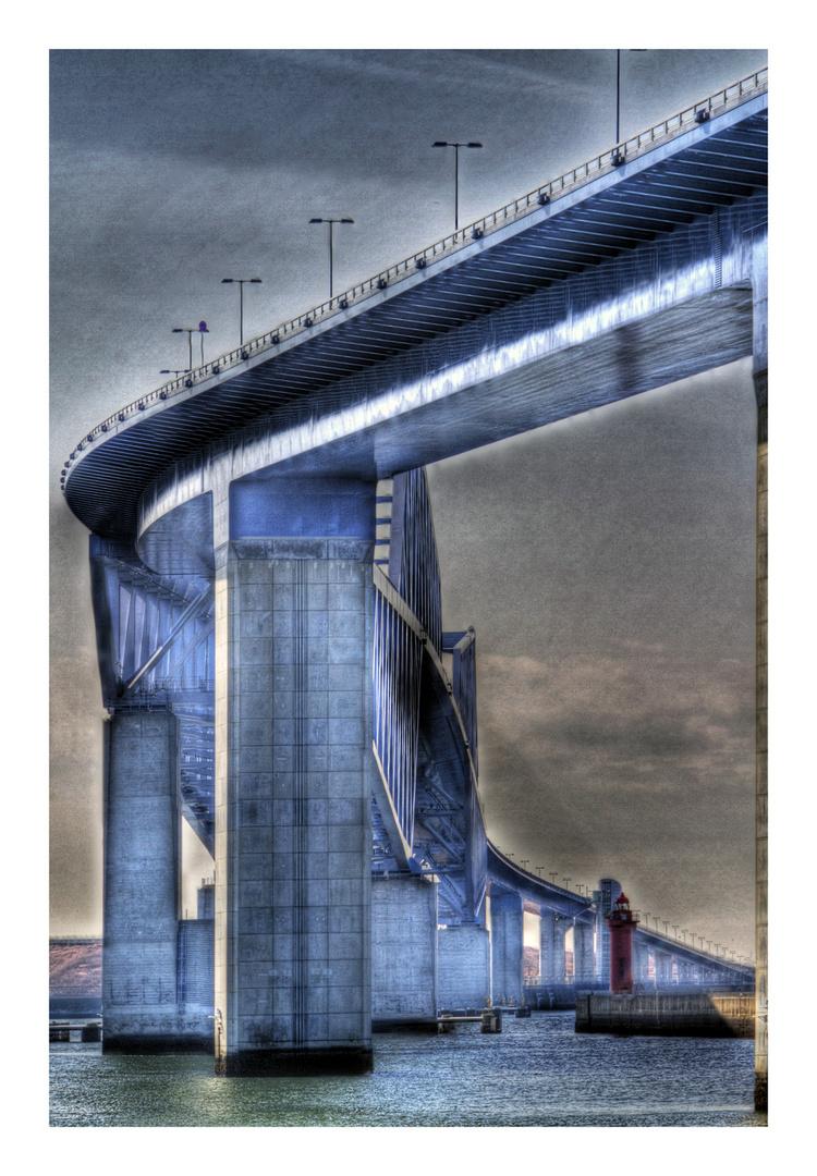 Tokyo Bay Bridge-2