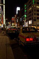 Tokyo - Bitte einsteigen