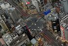 Tokyo - Crossroad