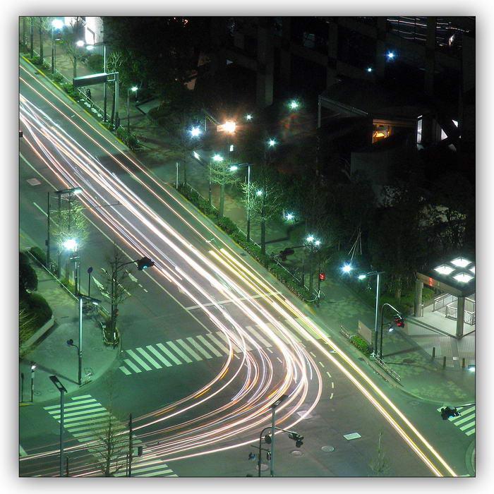 Tokyo-Hotel - 23 Uhr 30