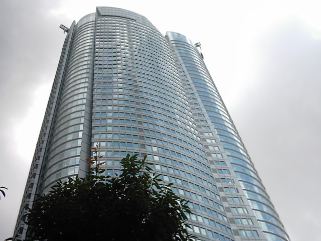 Tokyo - Roppongi