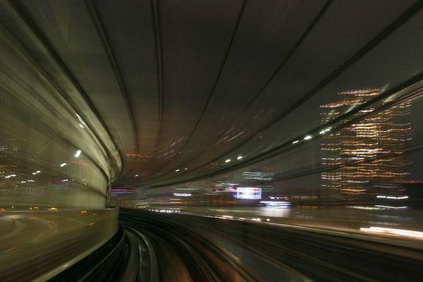 Tokyo S-Bahn I