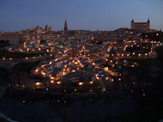Toledo erwacht