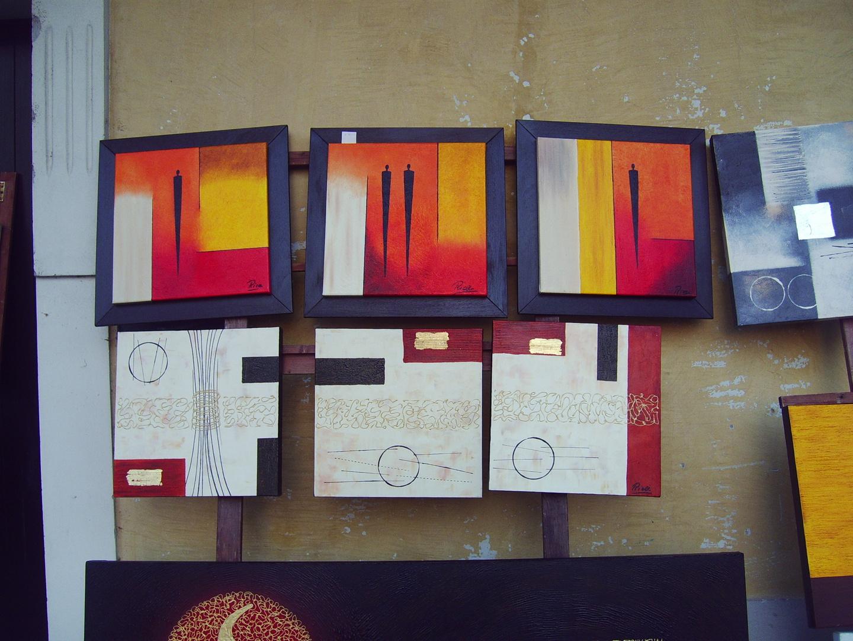 Tolle Bilder in Torri di Benaco