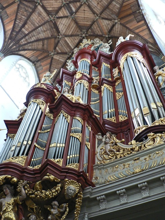 !!! Tolle Orgel !!!  (gelöst)